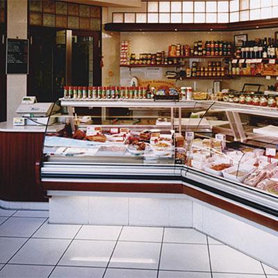 Bottega delle carni perbellini sat arredamenti for Perbellini arredamenti